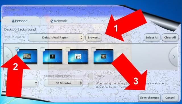 descargar programa para poner fondo de pantalla en windows 7