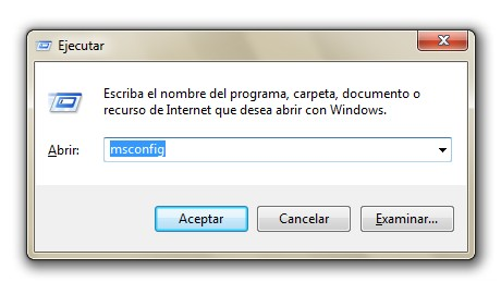 Hacer que tu Windows 7 Ande un 500% mas rapido