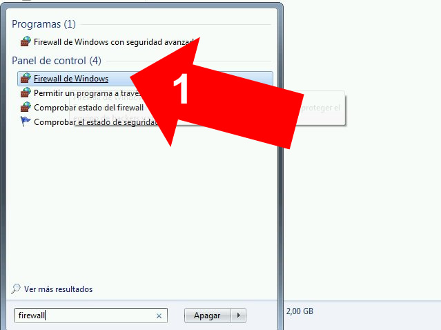 [Guia] Configurar Firewall de Windows 7 FIREWALL_1