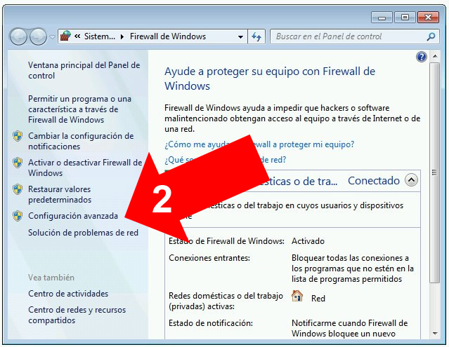 [Guia] Configurar Firewall de Windows 7 FIREWALL_2