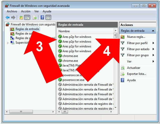 [Guia] Configurar Firewall de Windows 7 FIREWALL_3