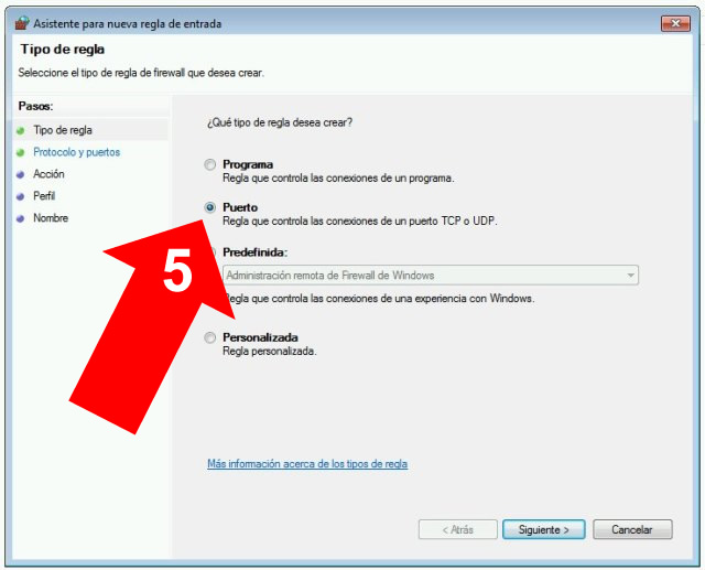 [Guia] Configurar Firewall de Windows 7 FIREWALL_4