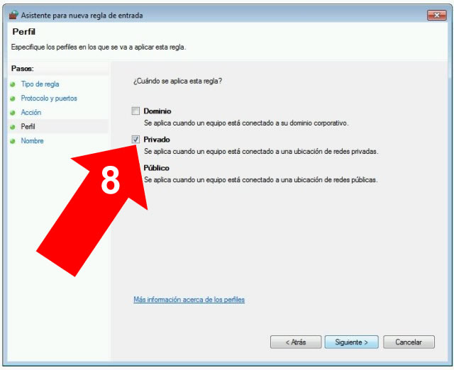 [Guia] Configurar Firewall de Windows 7 FIREWALL_7