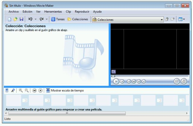 Windows Movie Maker En Espanol