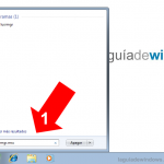 Evitar que el usuario panga password en Windows 7
