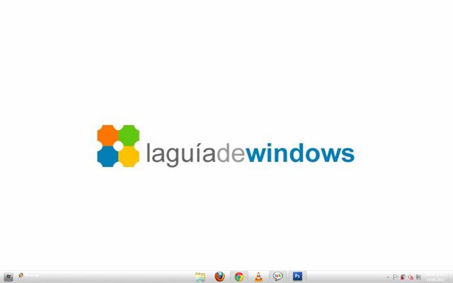 Comandos y atajos para Windows 7 II