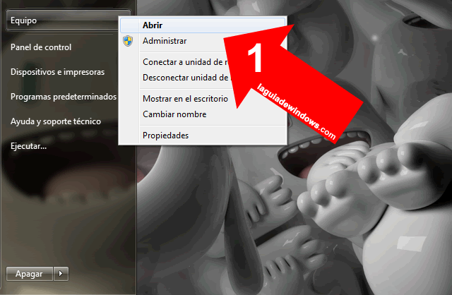 Como formatear un Pendrive o memoria USB [Windows 7]
